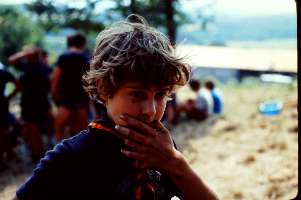 Camp été 1982