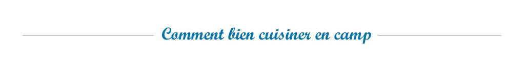 Texte cuisine